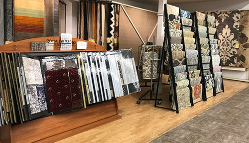 National Carpet Area Rugs